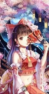 Anime Wallpaper Offline 5