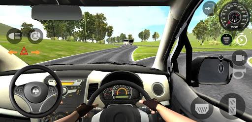 Indian Cars Simulator 3D 11 screenshots 6