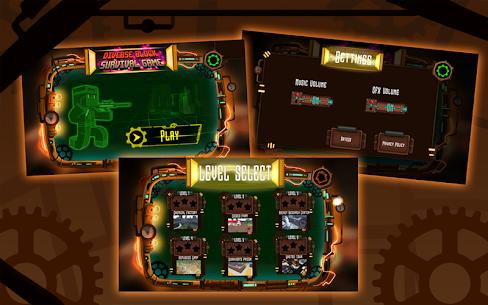 Diverse Block Survival Game 4