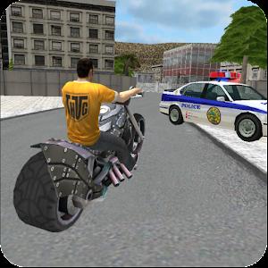 City theft simulator