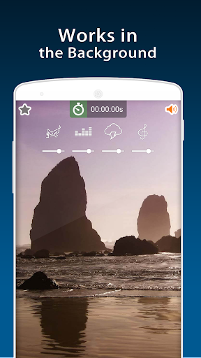 Nature Sounds android2mod screenshots 2