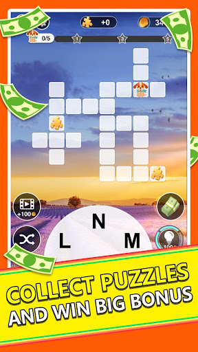 Word Relax - Free Word Games & Puzzles apkpoly screenshots 4