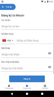 Download Biên Hòa SmartCity For PC Windows and Mac apk screenshot 6