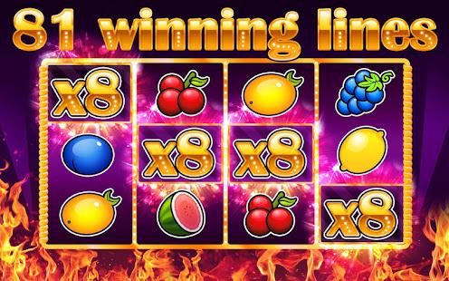Casino Slots - Slot Machines 1.6.1 Screenshots 2