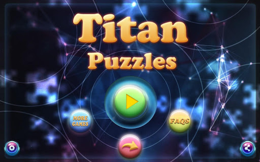 Titan Jigsaw Puzzles 2  screenshots 1