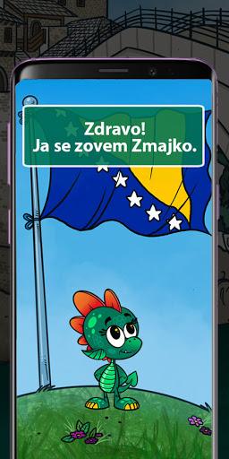 ABC Djeca  - aplikacija za djecu bosanski jezik 2.0.5 screenshots 1