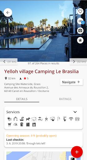 Van and Camping App Eu android2mod screenshots 2