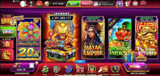 Slots (Golden HoYeah) - Casino Slots  Screenshots 21