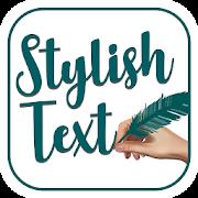 Stylish Text Maker - Fancy Text Generator
