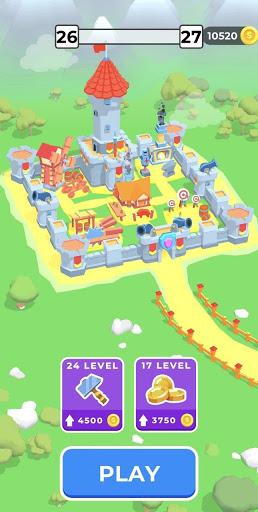 Hero Tower Wars - Castle War Games  screenshots 5