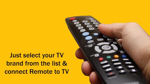 Universal Smart TV Remote Control App for All Lcd  screenshots 3