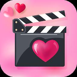 Valentine Day Video Maker  Valentine Slideshow