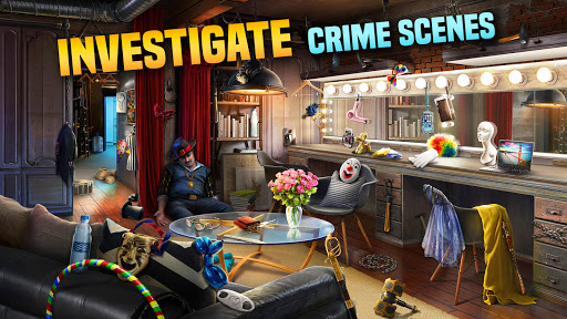 Homicide Squad: New York Cases 2.34.4500 screenshots 11