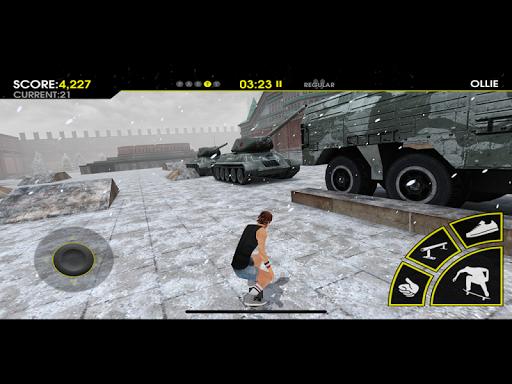 Skateboard Party 3 screenshots 22