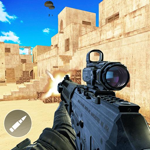 CS - Counter Strike Terrorist