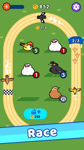 Idle Bird Racing  screenshots 2