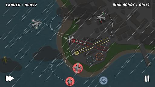 Planes Control - (ATC) Tower Air Traffic Control 3.0.5 screenshots 7