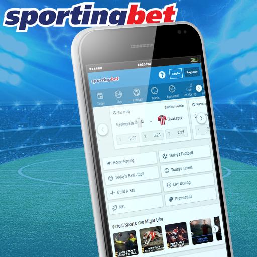 SB Sporting Mobile App