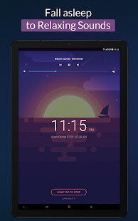 Sleepzy: Sleep Cycle Tracker & Alarm Clock