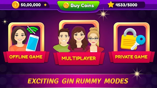 Gin Rummy  Apps For Pc – Windows And Mac – [free Download In 2021] 2