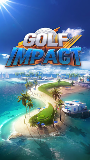 Golf Impact - World Tour apklade screenshots 1
