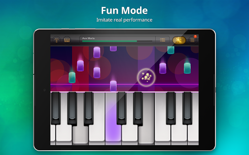 Piano Free - Keyboard with Magic Tiles Music Games 1.61 screenshots 8