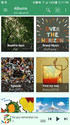 jetAudio HD Music Player  Screenshots 8