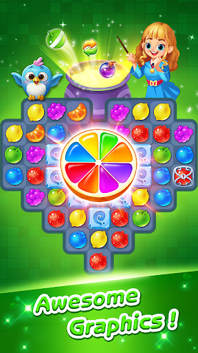 Fruit Candy Magic 1.9 Pc-softi 13