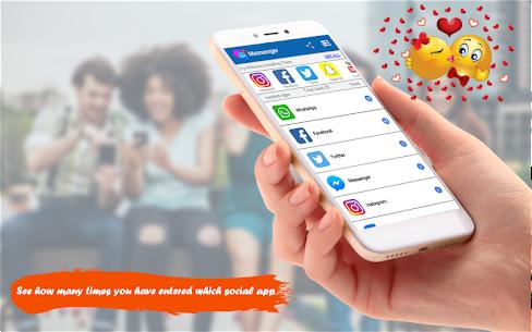 Messenger for All Social Networks 1