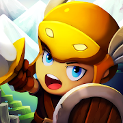Kinda Heroes: Legendary RPG, Rescue the Princess!