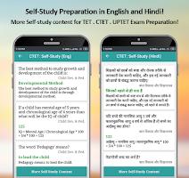 TET, CTET, UPTET, SUPER TET Exam Preparation 2021
