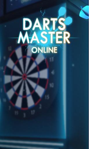 Darts Master  - online dart games 1.0.8 screenshots 1