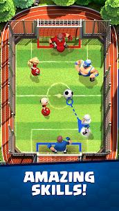 Soccer Royale 2019 1.6.5 MOD APK [MODDED VERSION] 2