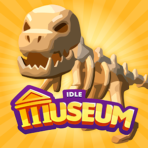 Idle Museum Tycoon: Empire of Art &amp History