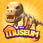 Idle Museum Tycoon icon