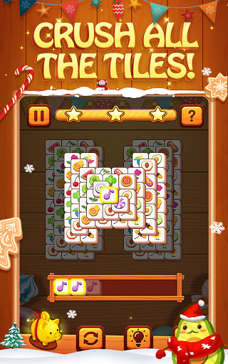 Tile Master - Classic Triple Match & Puzzle Game 2.1.5 screenshots 10
