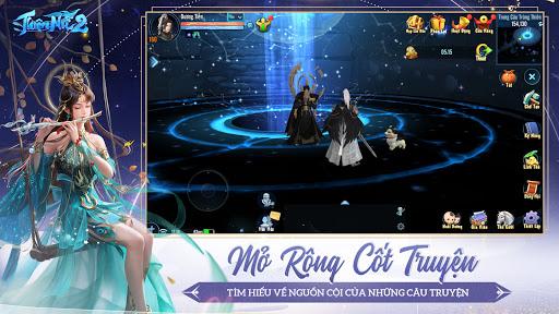 Thiu1ec7n Nu1eef 2 - 4th Anniversary apkdebit screenshots 5