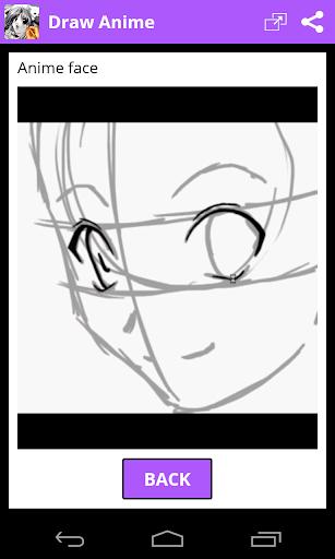 Draw Anime - Manga Tutorials 3.0.1 Screenshots 4