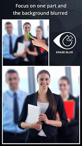 DSLR Camera Blur Effects 1.9 APK screenshots 7