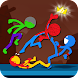 Stick Fight Warriors - Supreme Stick Battle - Androidアプリ
