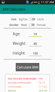 Smart BMI Calculator  For Pc – Safe To Download & Install? 2