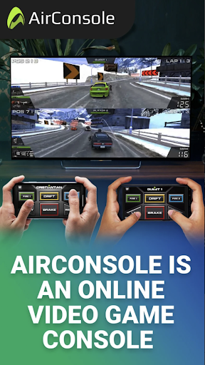 AirConsole - Multiplayer Games 2.5.2 screenshots 1
