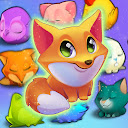 Link Pets: Match 3 puzzle game with animals