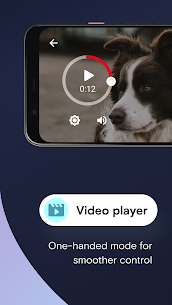 Opera Mini – fast web browser 5