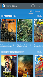 DC Comics MOD APK (Premium) 2