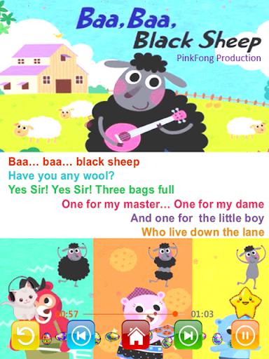 Kids Songs - Offline Nursery Rhymes & Baby Songs 1.7.2 screenshots 2