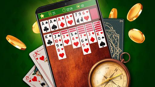 Klondike Solitaire - Classic Card Game  screenshots 11