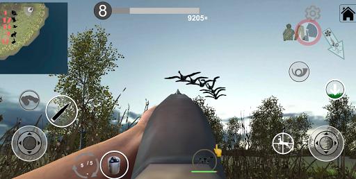 Hunting Simulator Game. The hunter simulator  Screenshots 13