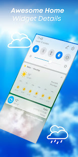 Download Weather Forecast - Weather Live Pro For PC Windows and Mac apk screenshot 3