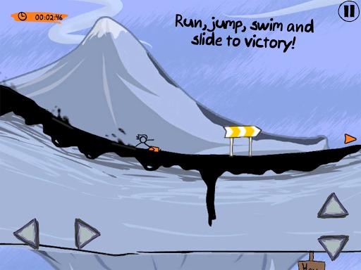 Fancy Pants Adventures  Screenshots 9